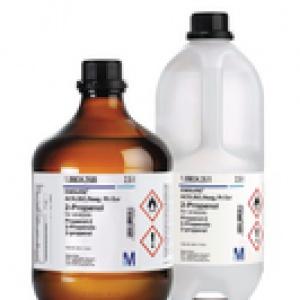 Methanol for analysis EMSURE® ACS,ISO,Reag. Ph Eur - 1060091000